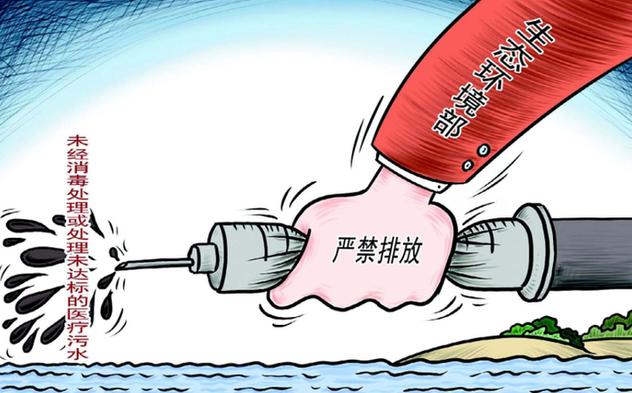 摩天代理,长江流域抗生素污摩天代理染调查图片