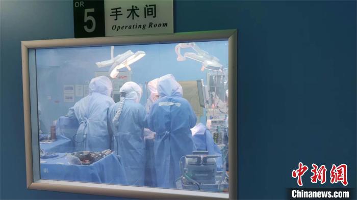 中心落户博猫平台武汉同济医院,博猫平台图片