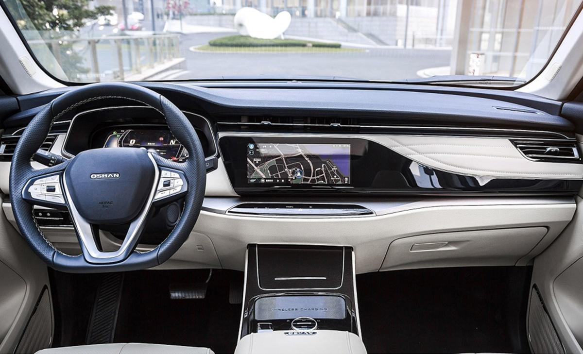 今晚揭晓 长安欧尚两款新能源车将上市/预售