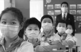 长沙小学四至六年级开学 多所学校增加体育课安排
