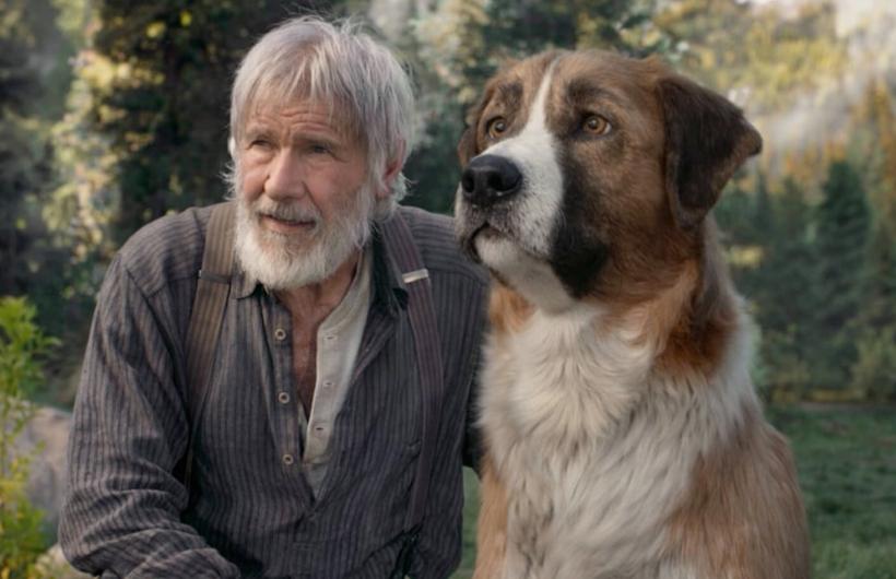 当CG技术替代了真实的动物演员,电影被技术驯化了吗?图片