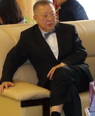 ▲图为李亨利,图片来自美东公司官网