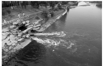 [摩天开户]不妨将治理抗生素摩天开户污染纳入长江图片