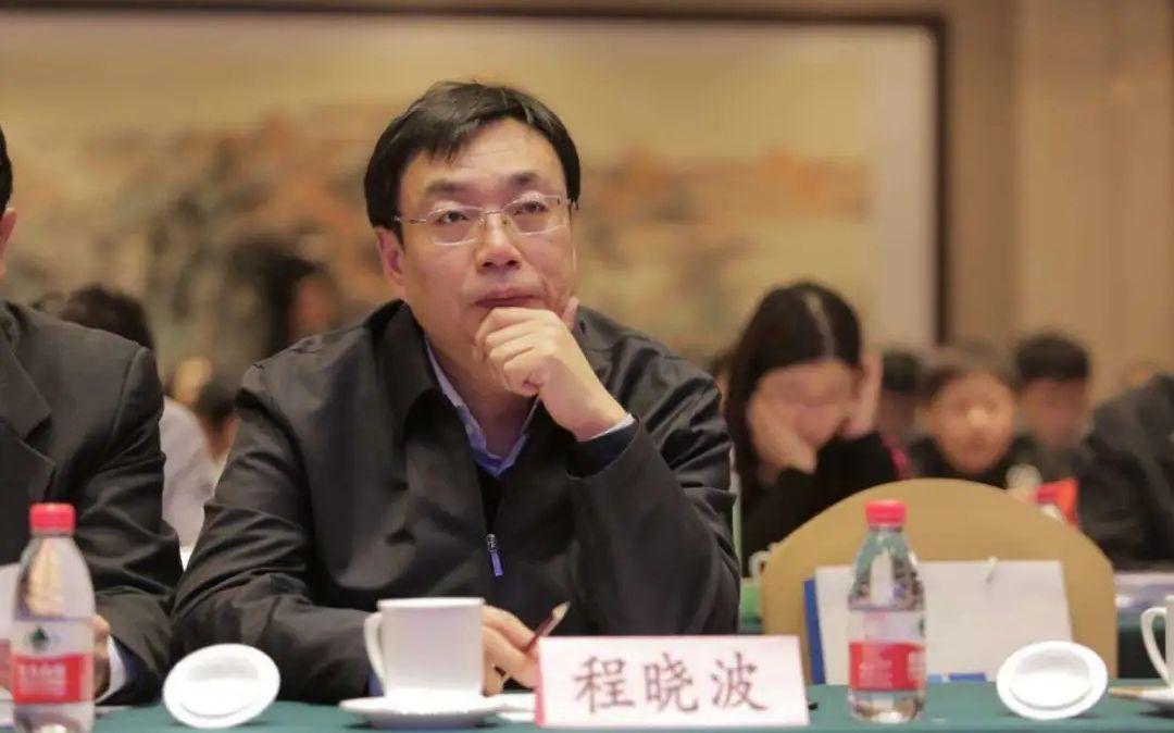 彩票代理:程晓波任甘肃副省长成彩票代理甘肃最图片