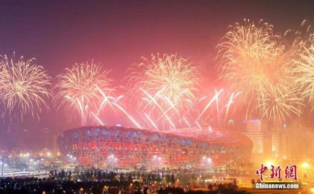 国际点赞!鸟巢获评最受喜欢的奥运体育场