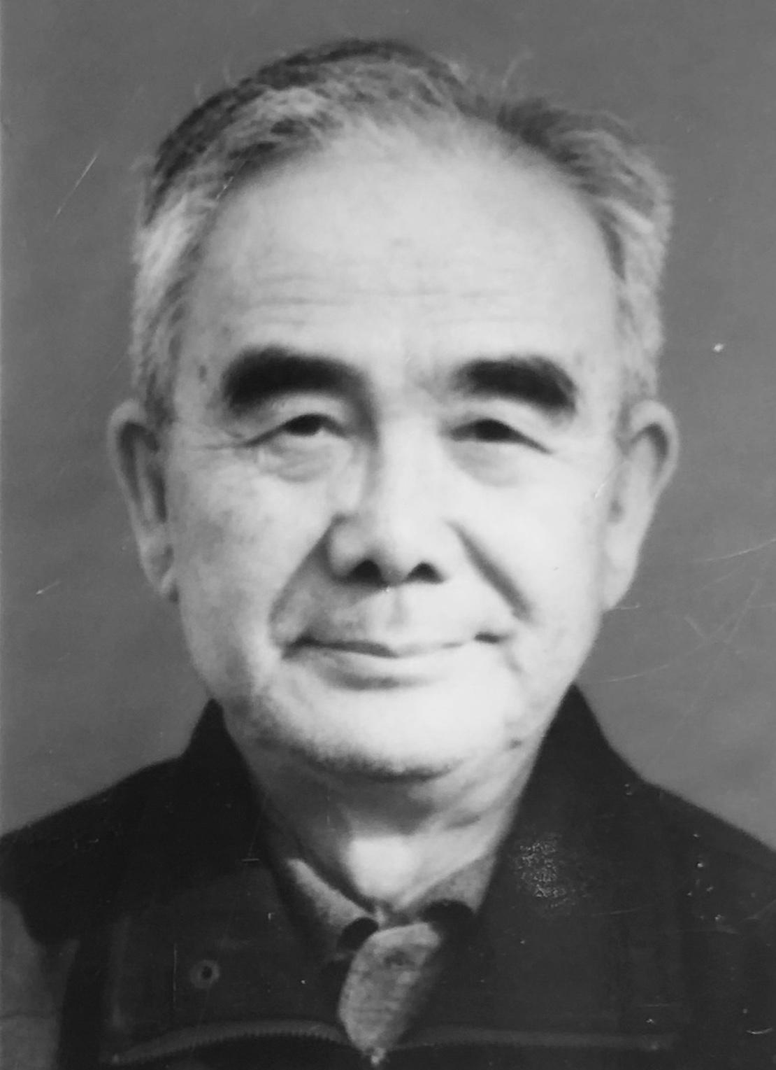 94岁原沈阳建筑工程学院党委书记马进才逝世图片