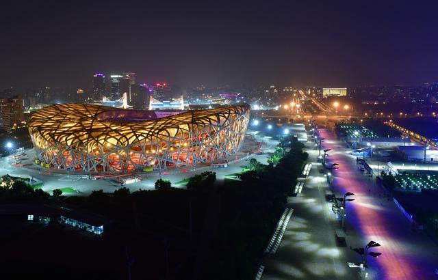 国际奥委会全球评选最爱奥运体育场,北京这个建筑当选了