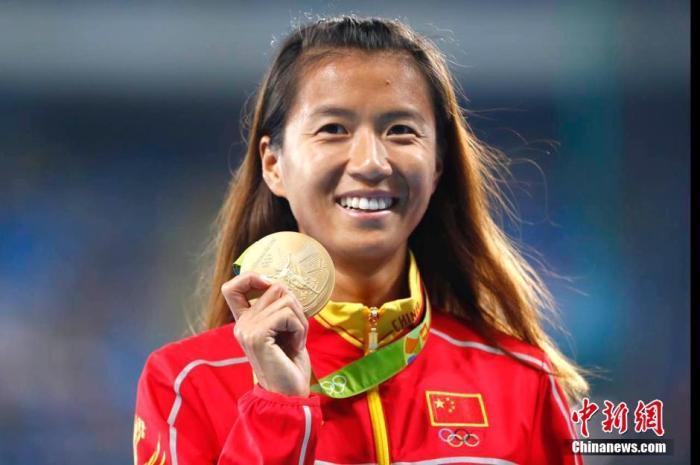 中国田径纪录册:苏炳添一人揽两项亚洲最快成绩