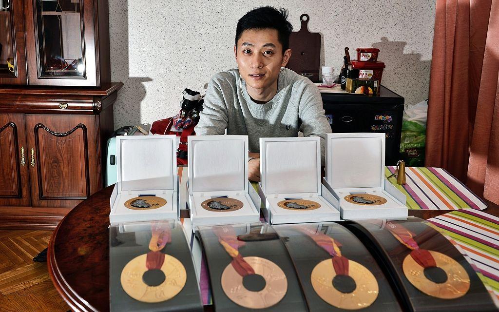 [杏悦注册]冬奥会六杏悦注册金王安贤洙宣布退役图片