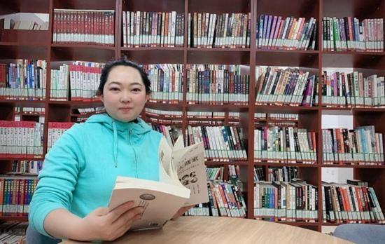石景山老街坊开启新阅读时代 金顶街街道开办线上读书会