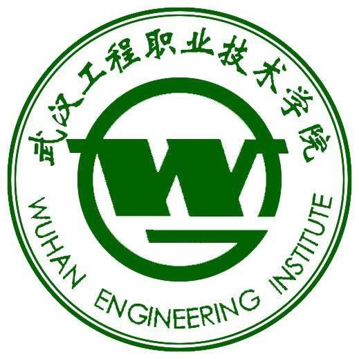 火红的萨日朗遇上樱花绽放武汉工程职业技术学院