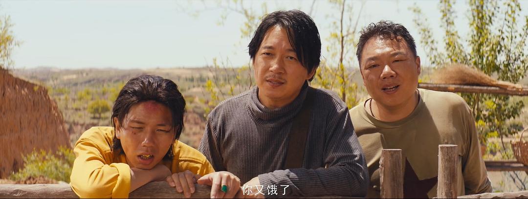 「杏悦娱乐」导演潘粤明有胡八一的杏悦娱乐坏劲儿与担图片