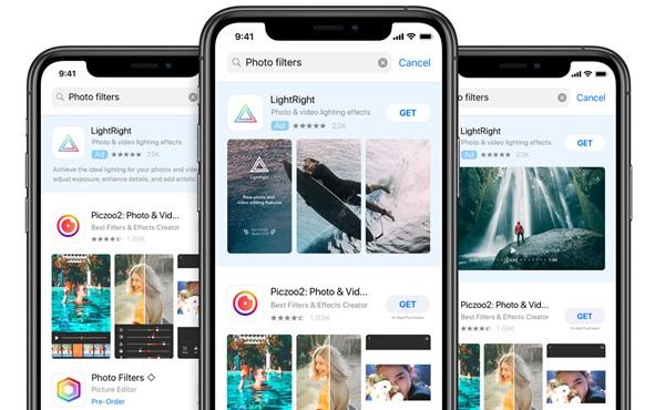 苹果 Apple Search Ads 现已扩展至俄罗斯