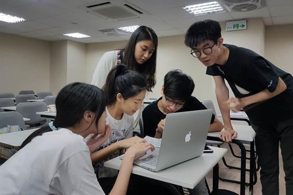 失去陆生后,台湾教育界发生了巨大震动