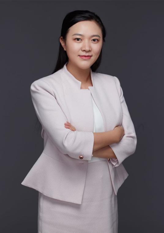 2020年新华公益善举推广人:孙雪梅