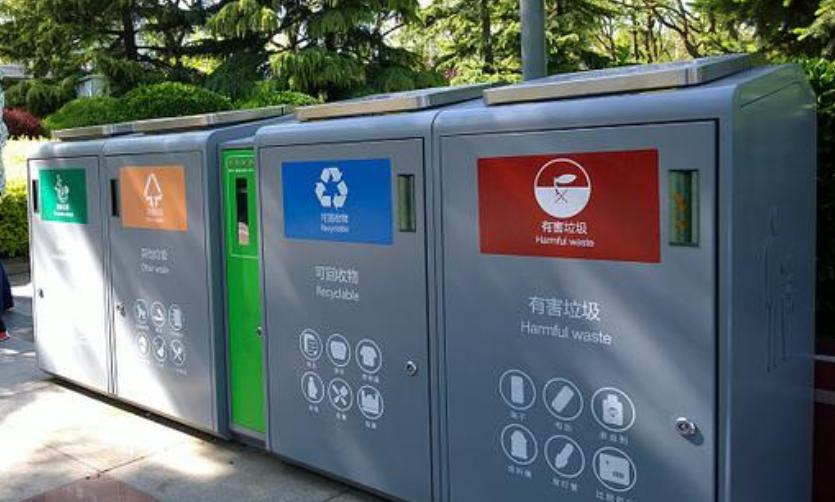 摩天测速,京五一开始垃圾分摩天测速图片