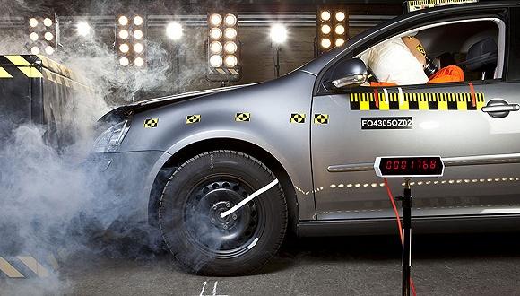 安全性可不能开玩笑,这5款SUV获得中保研碰撞测试高分