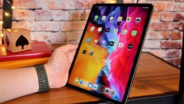 2020款iPad Pro并未搭载iP11同款U1超宽带芯片