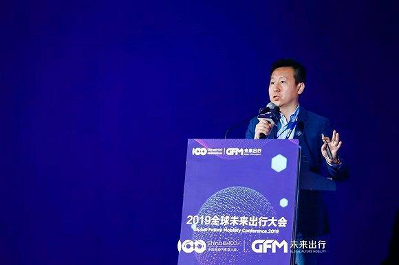 """零跑副总裁赵刚离职曾称""""造车难"""",该公司正持续调整管理架构"""
