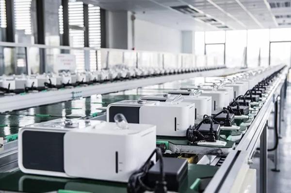 中国呼吸机遭全球疯抢:满负荷生产,关键元器件核心技术待解图片
