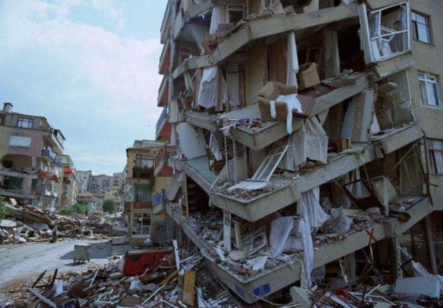 2020 大 地震