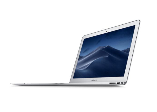 """技术支持将停止:苹果将部分MacBook产品列为""""过时产品"""""""