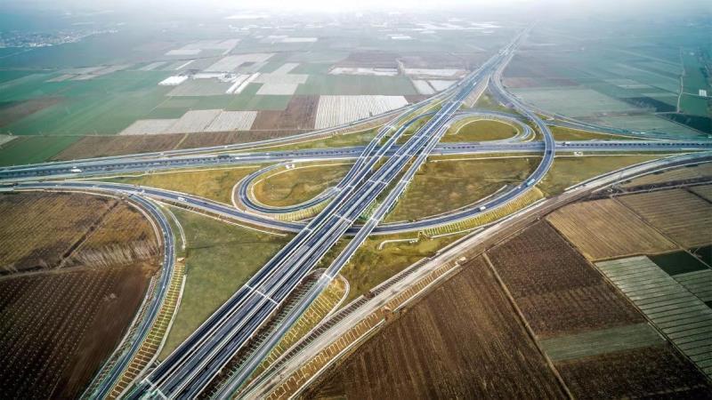 山东开展为期半年的公路服务品质提升活动
