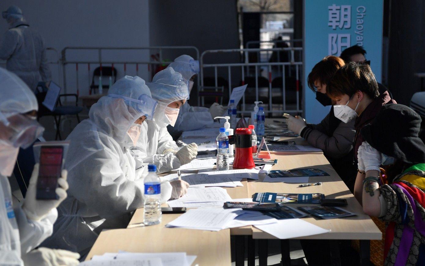 北京严查违规入境进京 多部门对这一问题明确表态图片