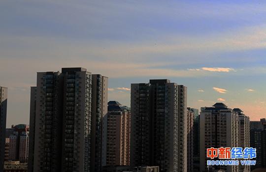 报告:一季度土地市场供求双降,总价前十地块北京占六成