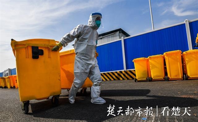 「杏悦平台」疗垃圾24万吨杏悦平台多项技图片