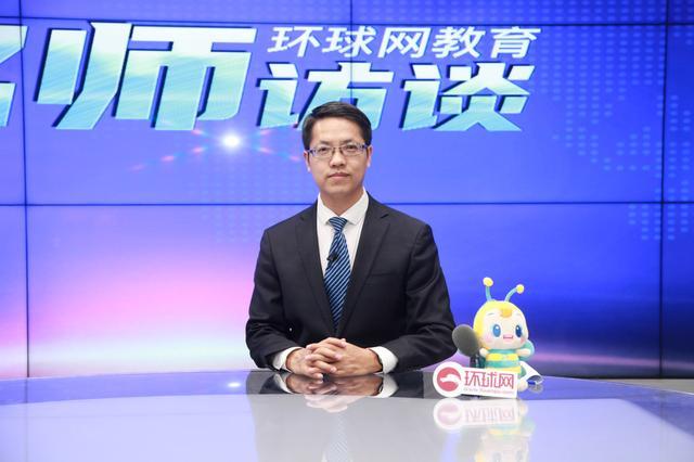 专访中华会计网校达江老师:严格自我管理,投入精力和时间才能成功
