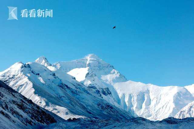 第七次珠峰高程测量启动 计划5月份登顶测量