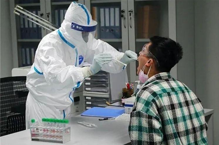 摩天登录:酸摩天登录和抗体检测如何让更多群众自图片