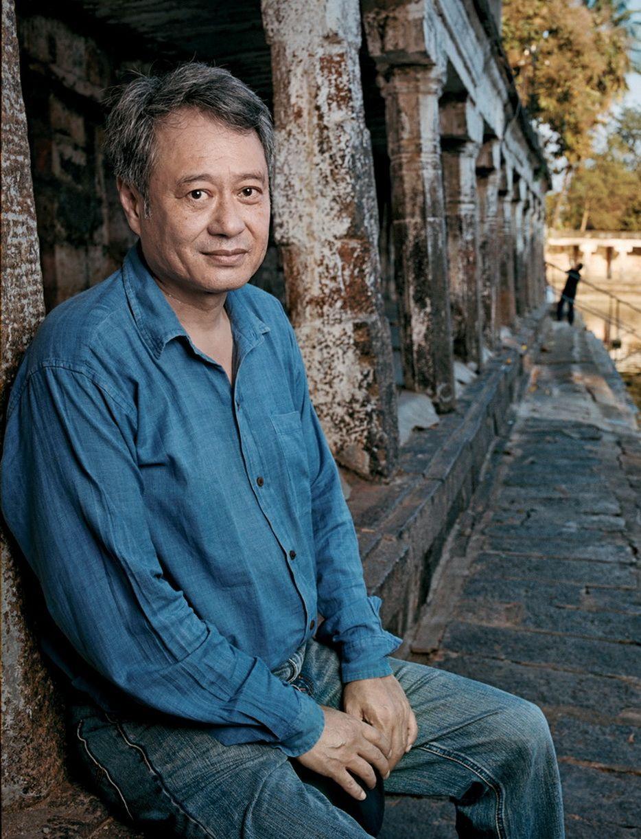 """李安悼念""""成年派"""",称他的逝去是电影艺术的损失图片"""