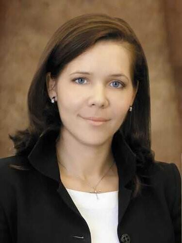 拉科娃·阿纳斯塔西娅·弗拉基米罗夫娜