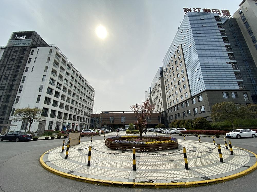 180家设计企业入驻,上海集成电路设计产业园还有更多惊喜