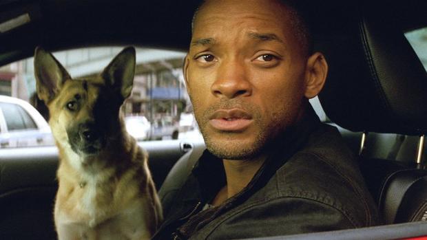 意大利市长狂怼遛狗民众:你不是《我是传奇》里的威尔·史密斯,赶紧回家!