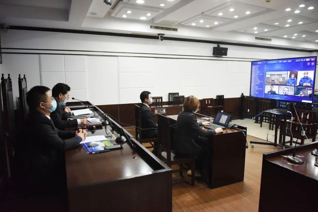 """湖南""""操场埋尸案""""相关公职人员渎职犯罪案二审宣判"""