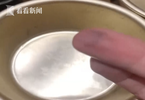 视频 女子烤肉店聚餐后腹泻到绝望 店家:拿错碗!