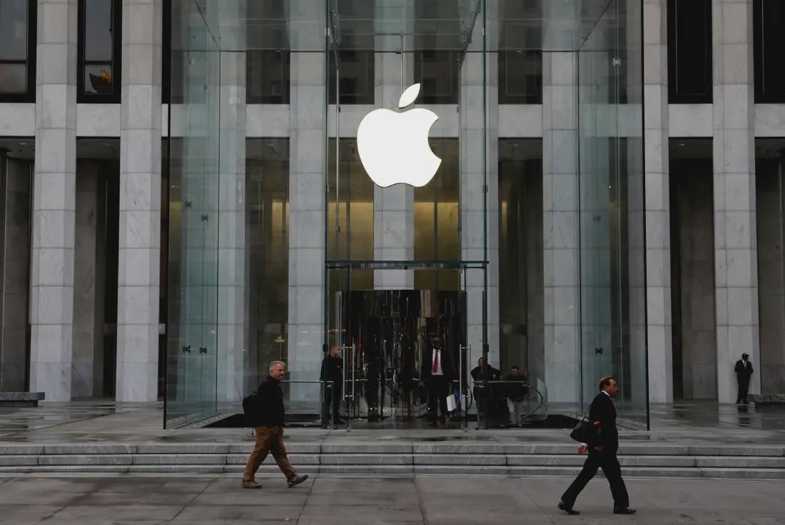 苹果美国所有实体零售店继续停业 计划5月初再开