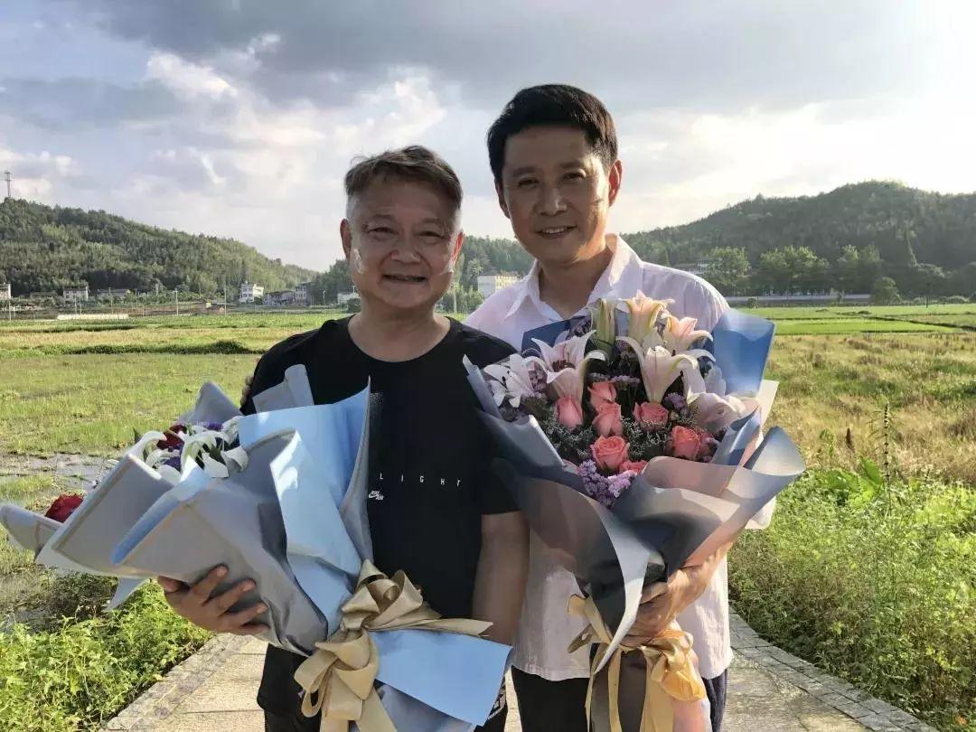 """""""宝哥哥""""欧阳奋强导演的电视剧《一诺无悔》,今晚亮相央视一套黄金档"""