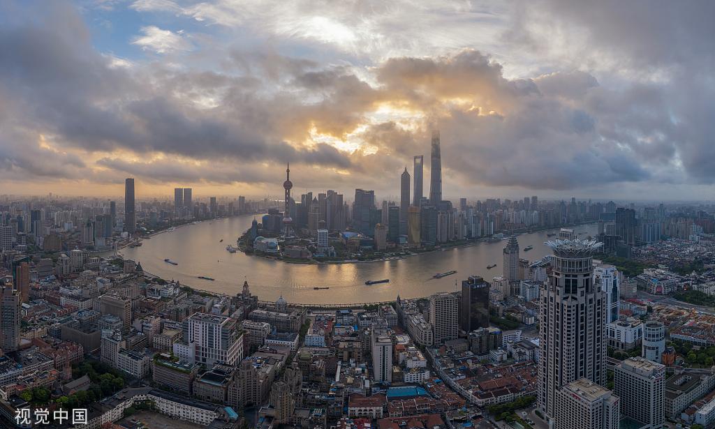 """打造""""在线新经济""""发展的上海高地"""