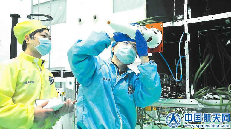 """航天科技八院812所保障型号任务推动""""三高""""发展"""