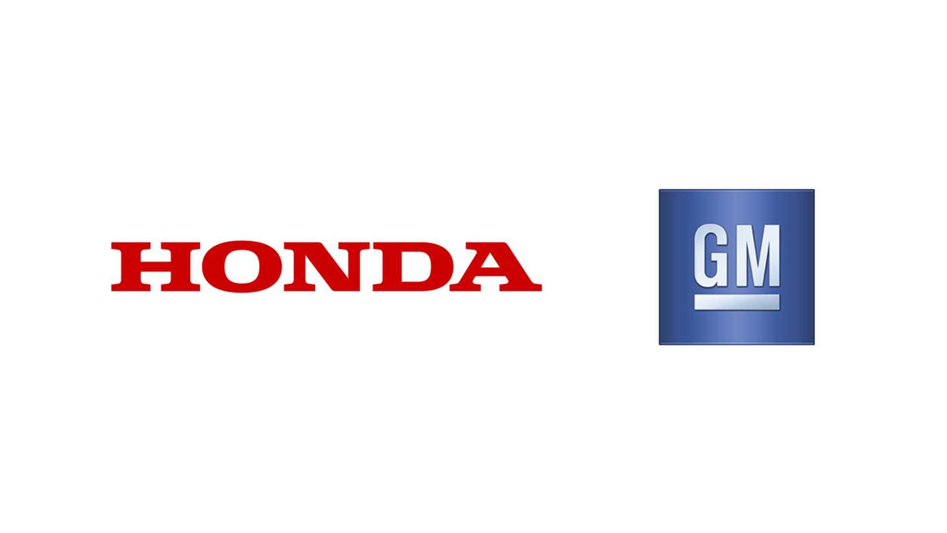 本田将与通用汽车联合开发两台全新电动汽车,2024年投放北美市场