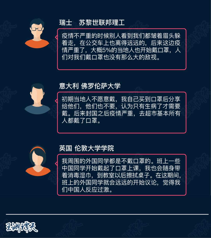 数据揭示疫情下的中国留学生现状
