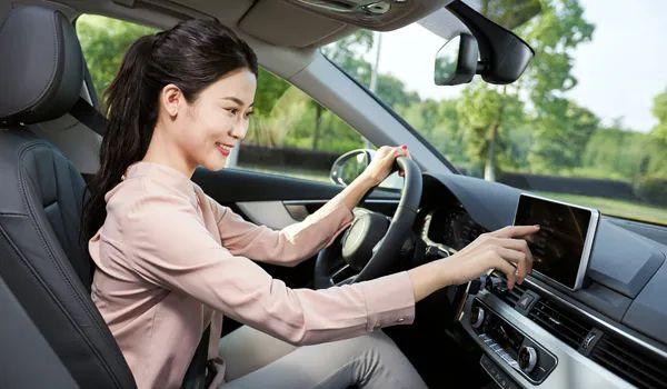 20万出头开豪华SUV,还要啥本田、大众?