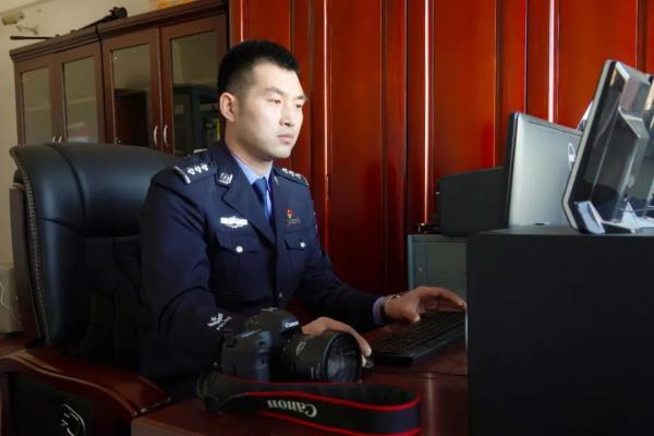 黑龙江省公安厅:致敬·缅怀·前行丨亲爱的战友,我想对你说
