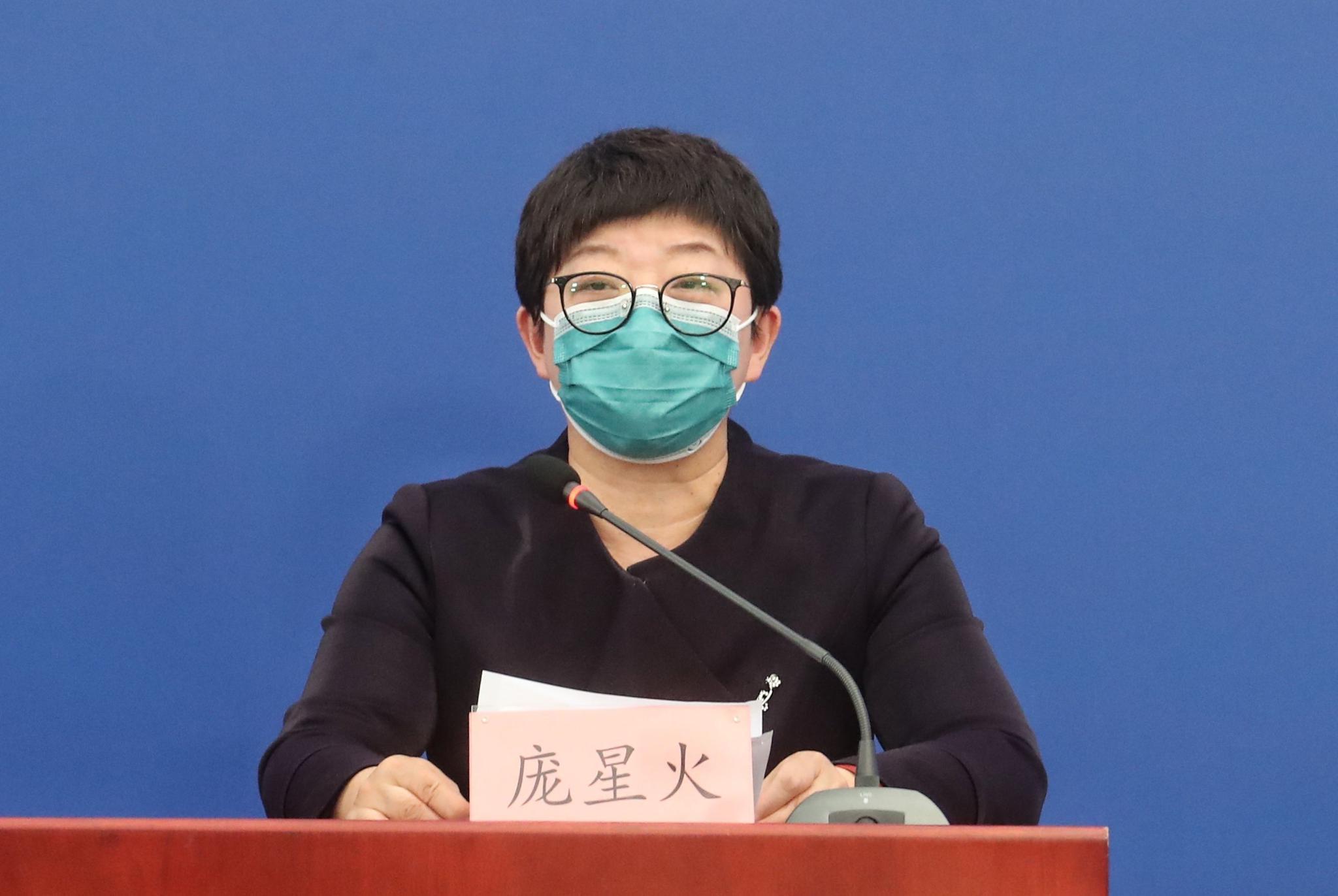北京一输入病例,曾在多个疫情高发国家旅行图片