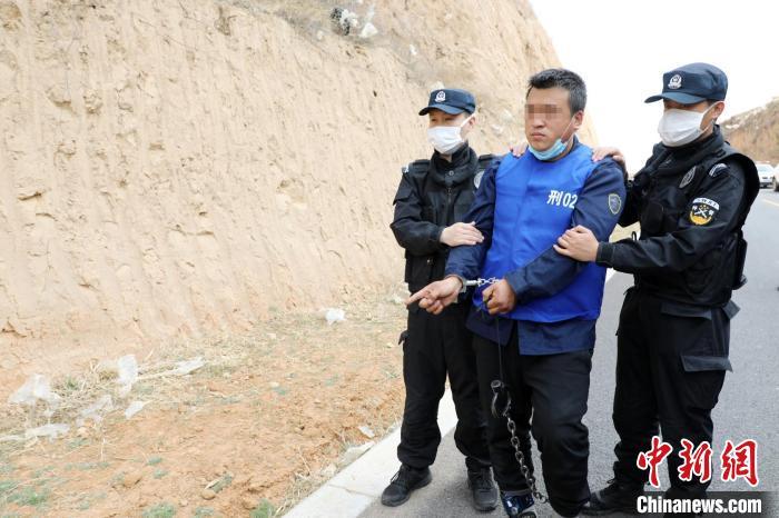 山西省临汾市警方连续侦破15年前27年前命案积案 3人落网