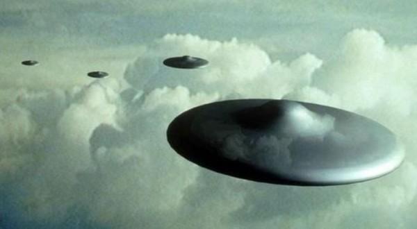 明朝时发生在云南的一起第三类接触事件,原来外星人早就来中国了
